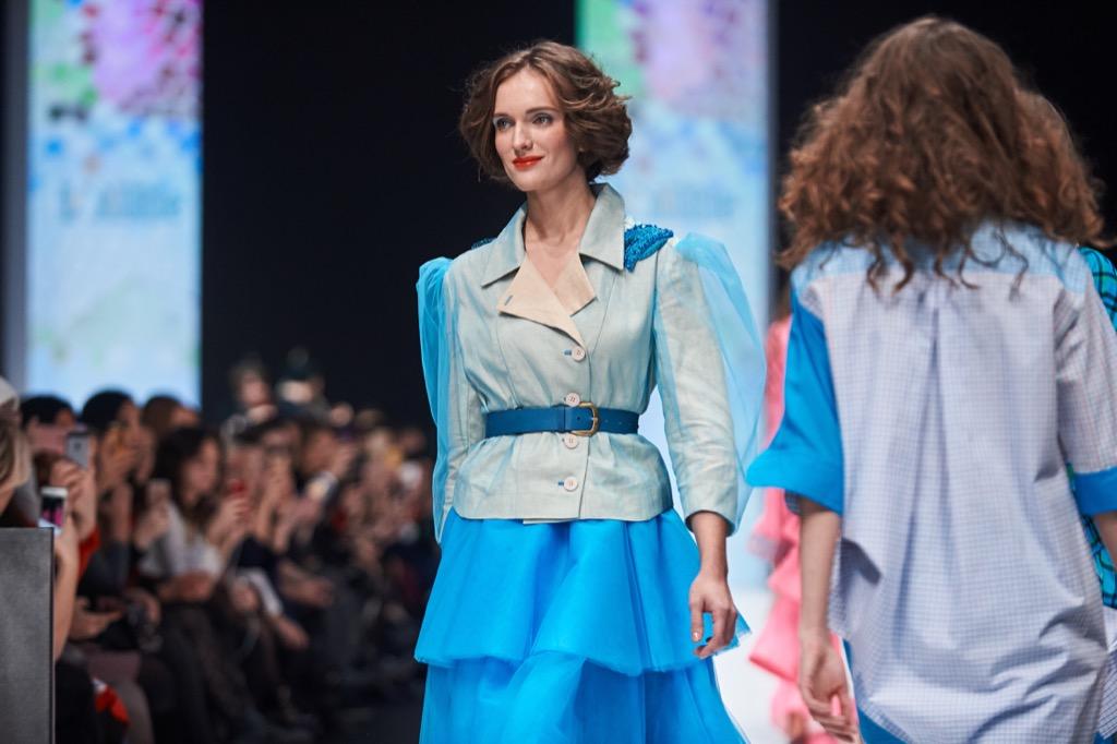 Ivanova blazer dress