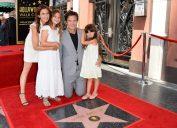Jason Bateman and Amanda Anka celebrity baby names