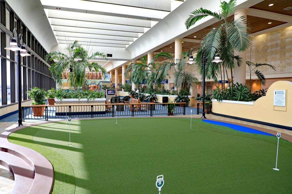 Palm beach airport