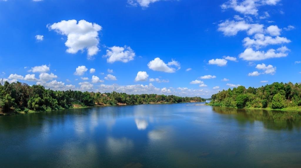 Periyar River