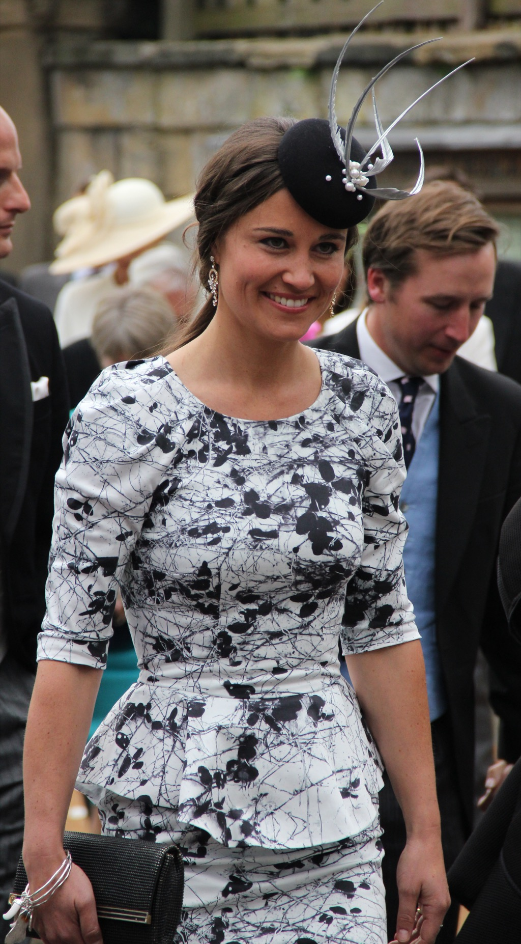 what sets Meghan and Kate apart