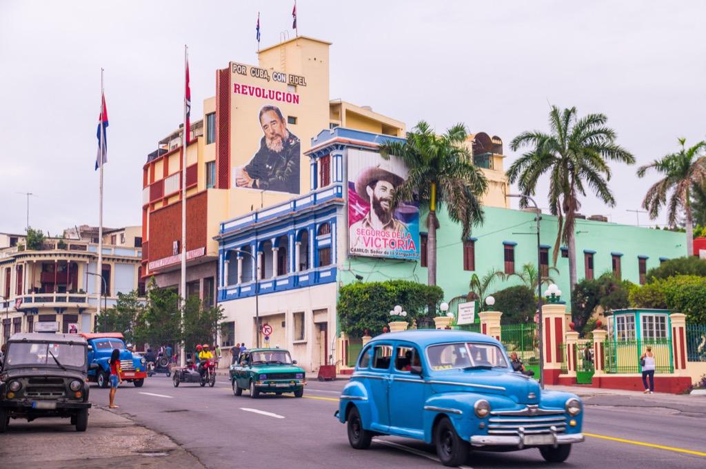 Cuba Winter Escapes