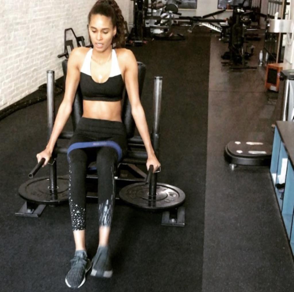 vs secret workout