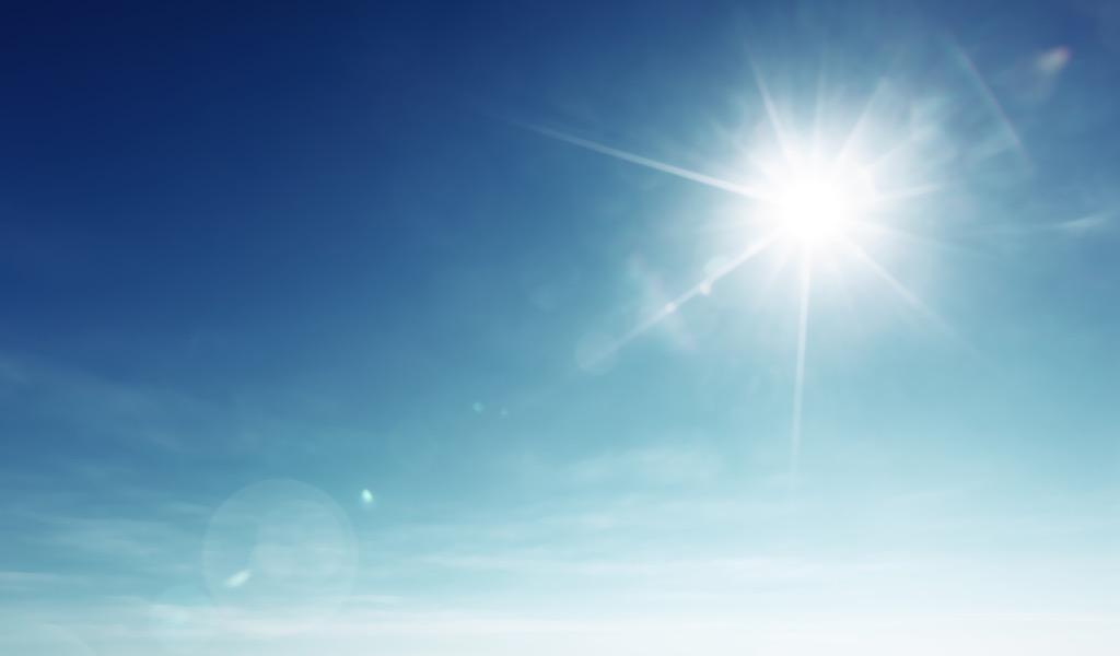 Sun in sky Bogus 20th Century Facts