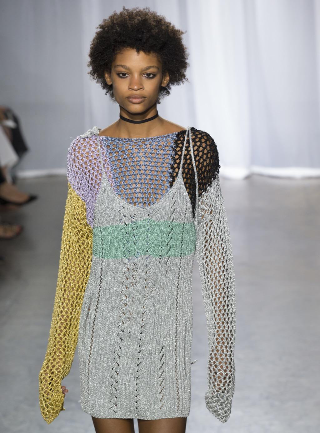 Zadig & voltaire sweater dress