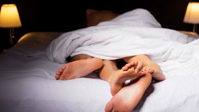 average american sleep schedule