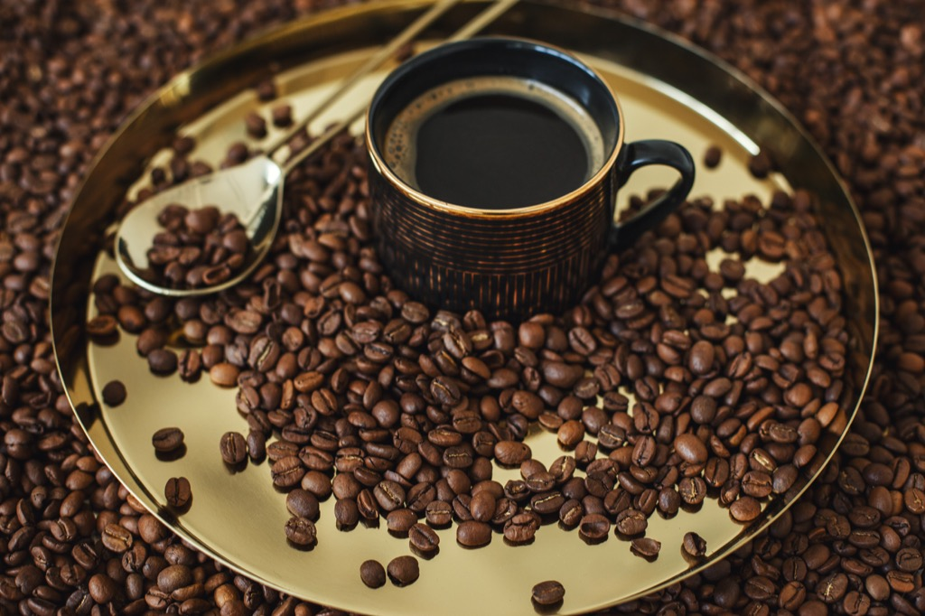 Coffee Beans Things You Believed That Aren't True