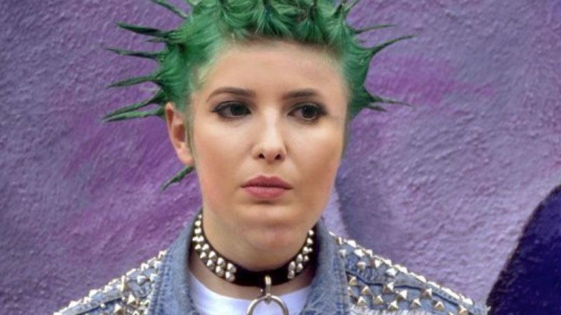 ivanka as punk biggest memes of 2017