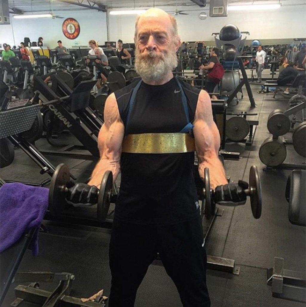 jk simmons celebrity anti aging tips