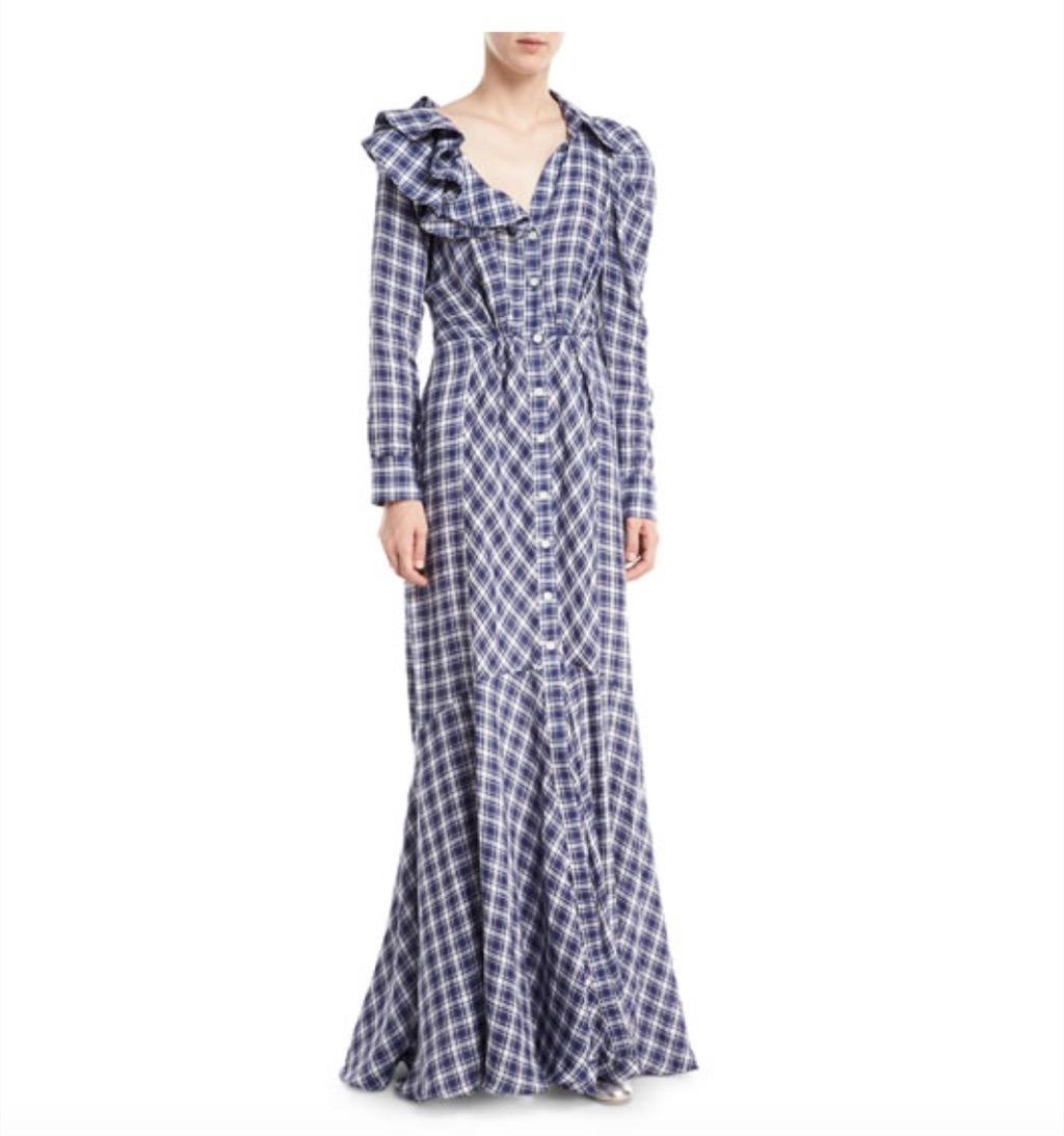 Johanna ortiz dress