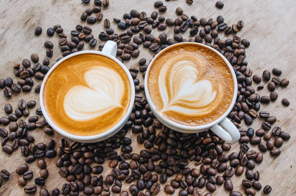 two lattes barista secrets