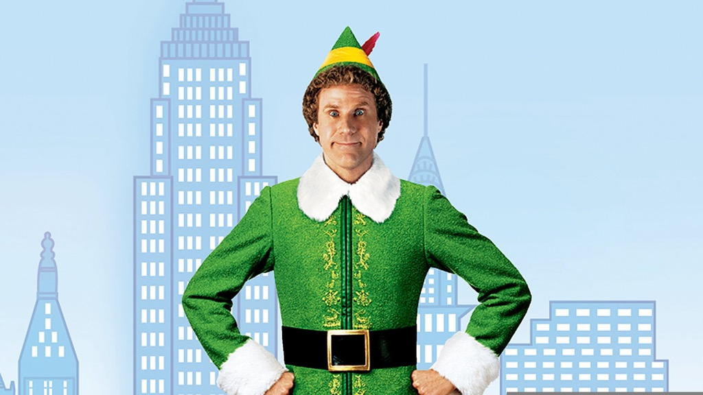quoting elf is a bad xmas tradition
