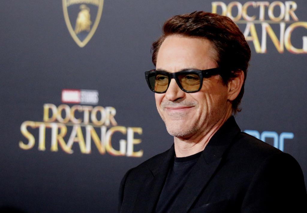 robert downey jr celebrity anti aging tips