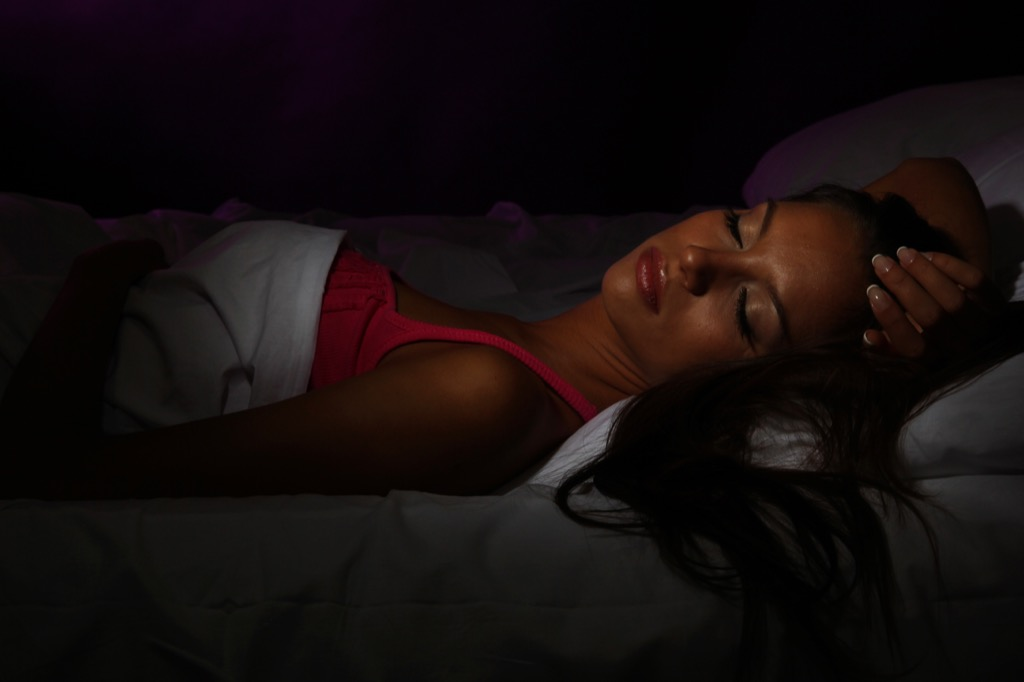 get rid of night lights bedroom how to sleep better perfect nap