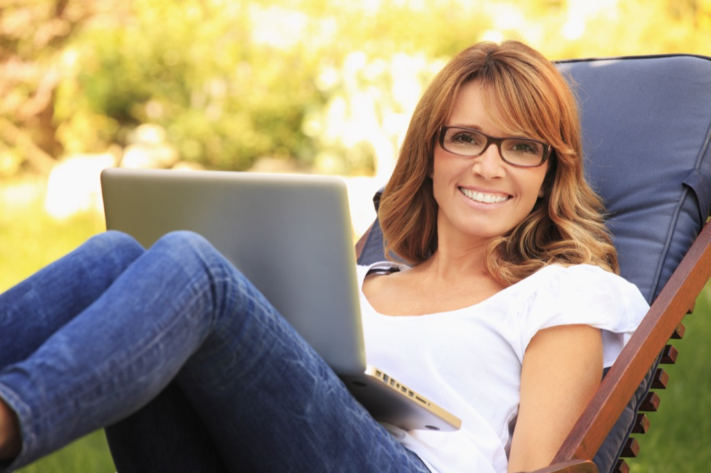 things women over 40 need to know