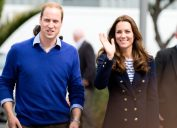 prince william kate middleton holiday card