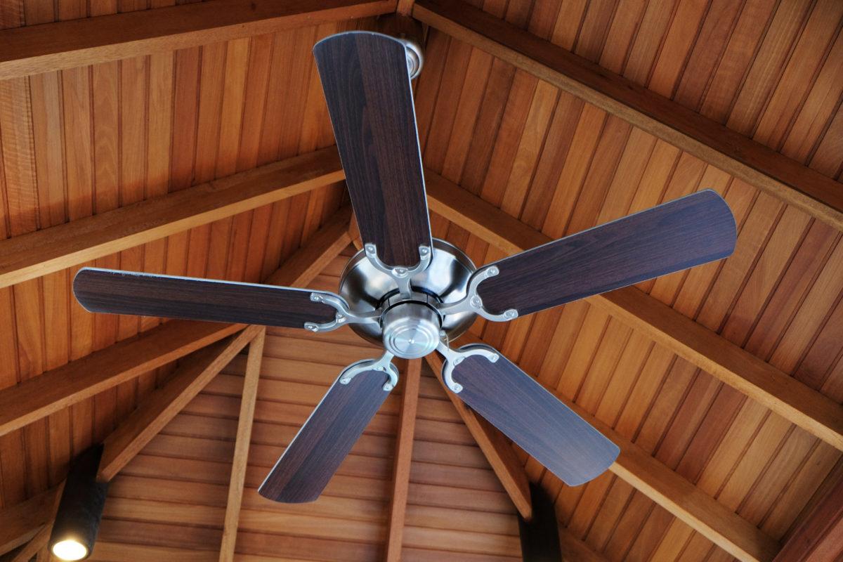 ceiling fan things you're doing wrong