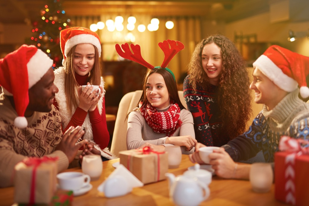 christmas eves games to play
