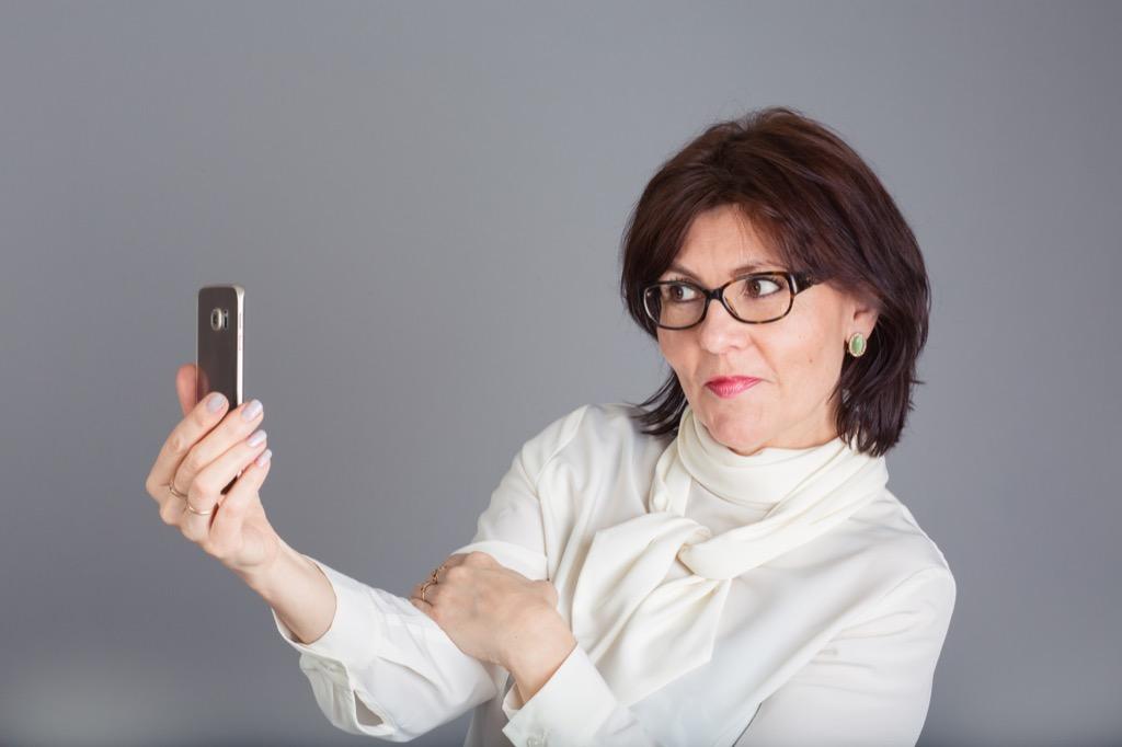 stop judging women over 40