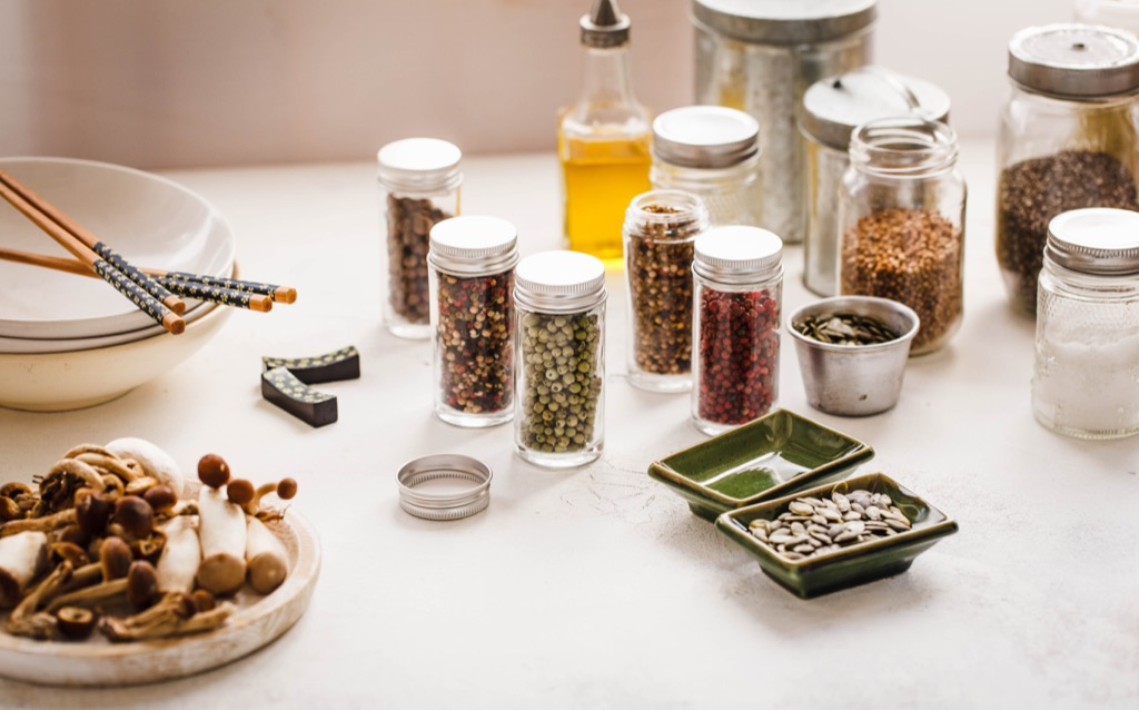 eating more spices is a habit to keep