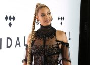 Beyonce Musicians Dying to be Actors