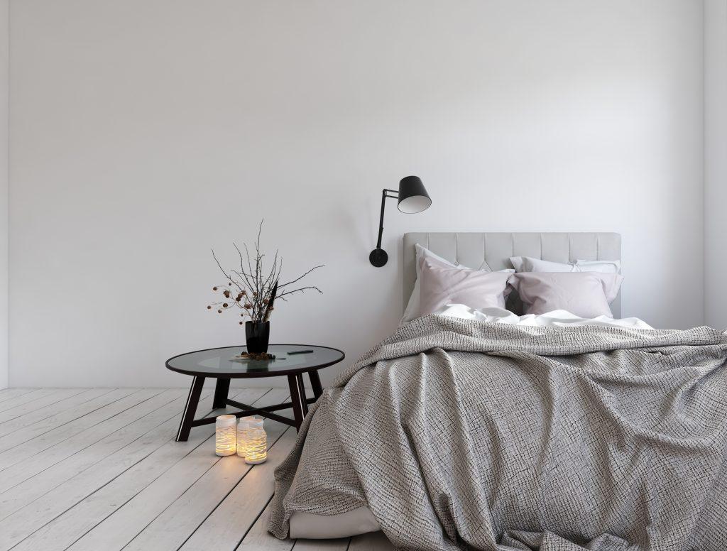 bedroom how to sleep better
