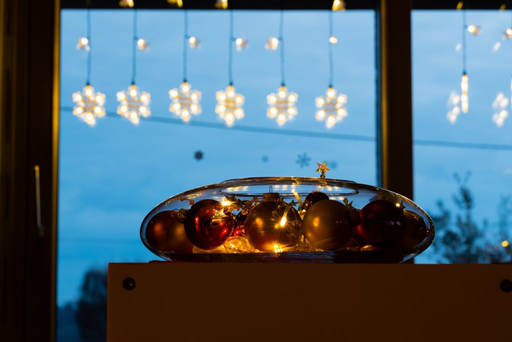 christmas lights string light over 40 home