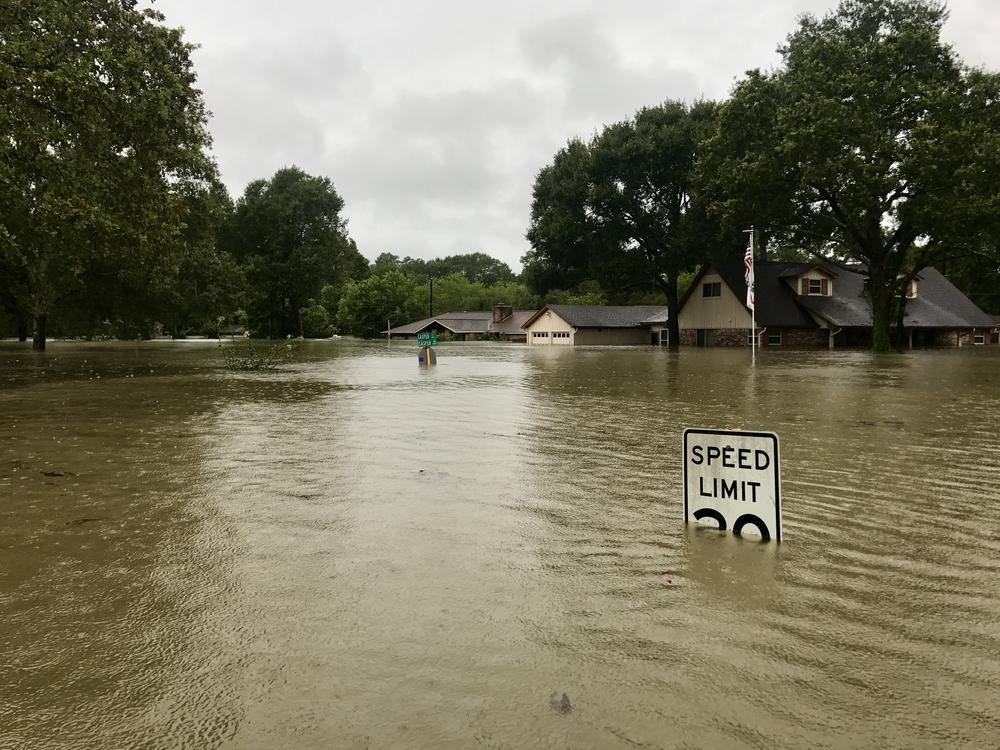 Flood 25 Years