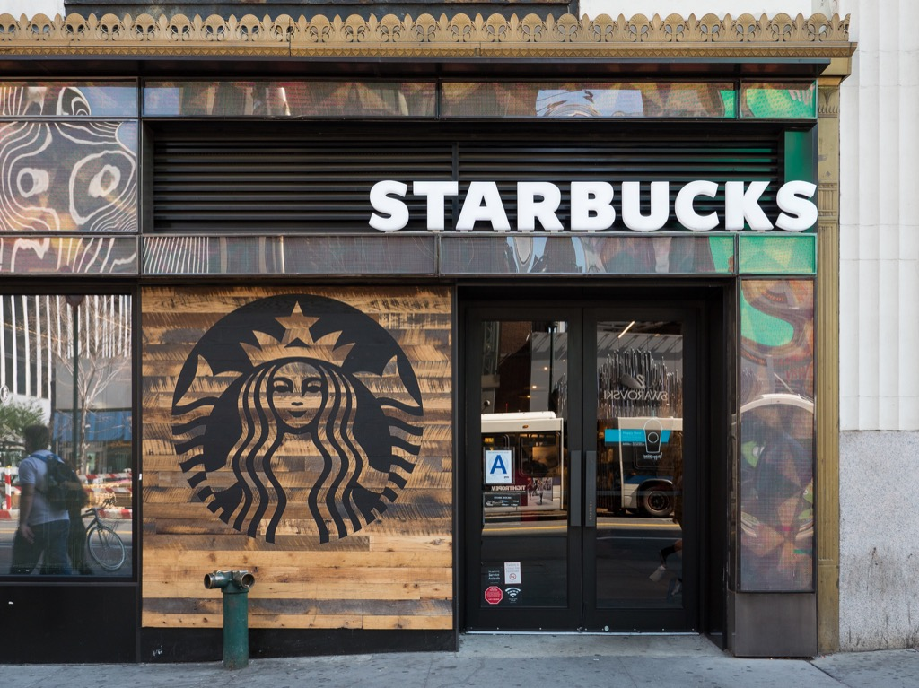 starbucks storefront barista secrets