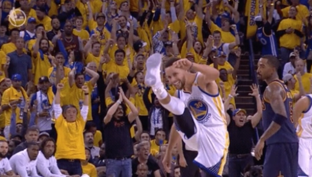 steph curry biggest memes of 2017