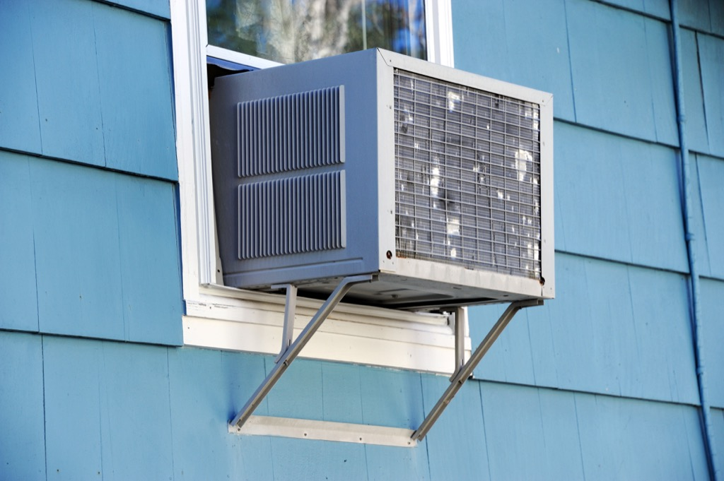 air conditioner ways to bring down a/c bill
