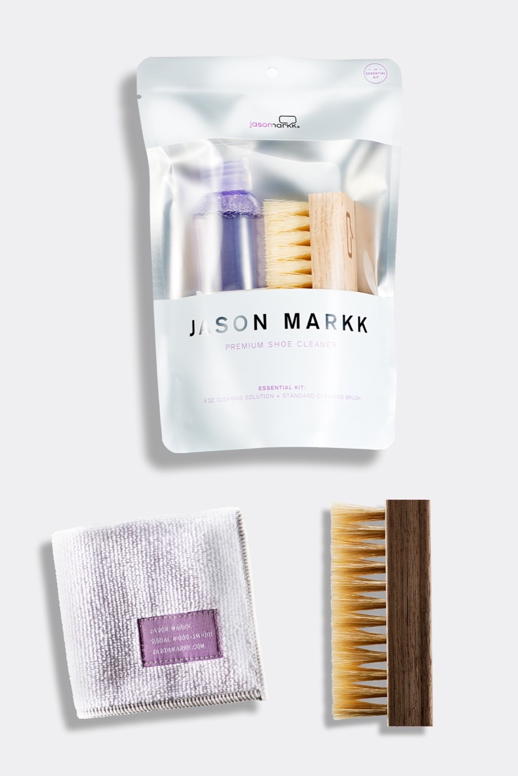 Jason Markk Shoe cleaning kit Best Birthday Gifts for Your Husband
