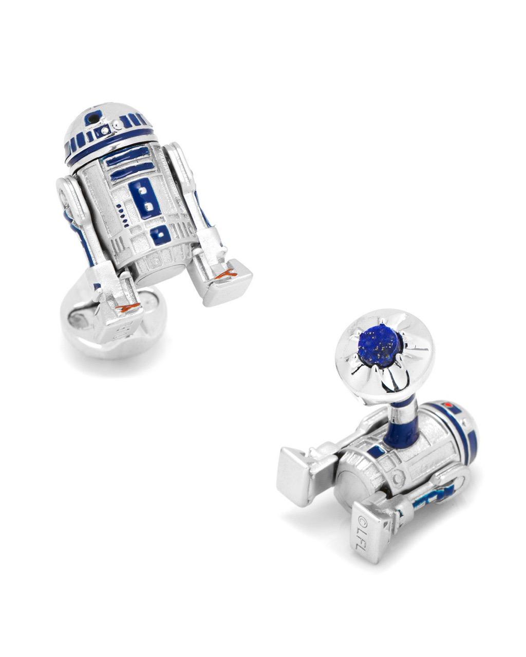 Star Wars Cufflinks Best Birthday Gifts for Your Husband
