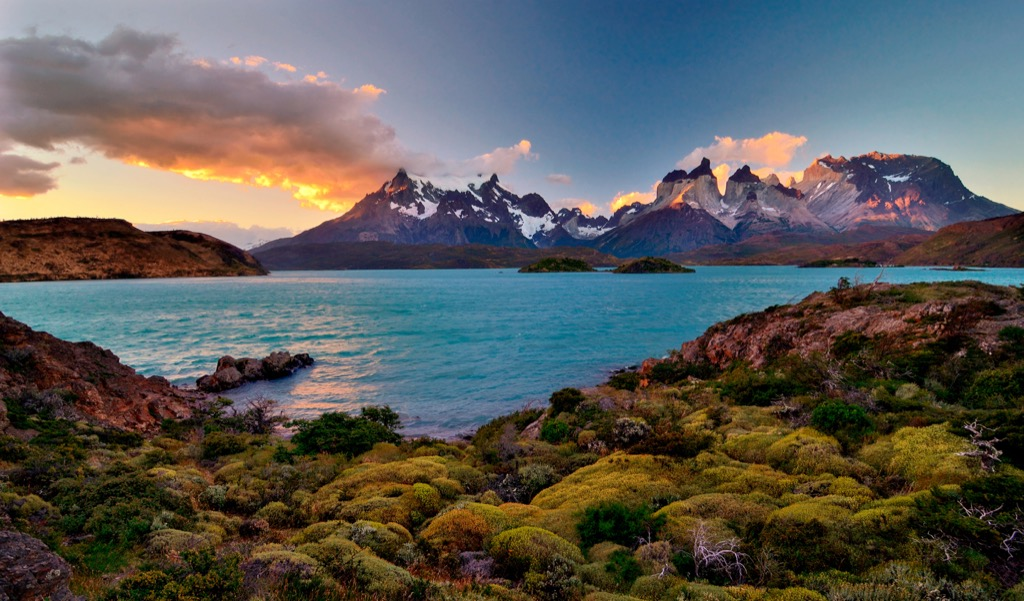 Take a tip to the Patagonia as Birthday Gifts for Your Husband