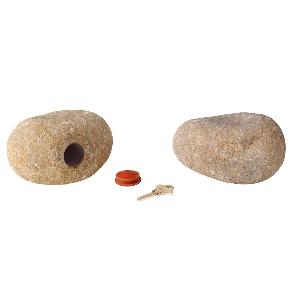 Key hiding rock Best Birthday Gifts for Your Husband