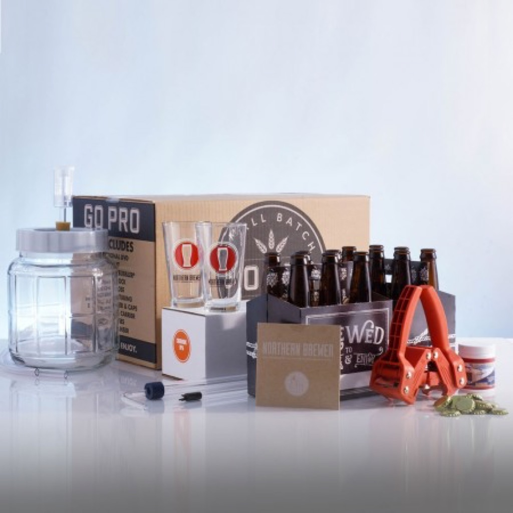 Beer Brewing kit Best Birthday Gifts for Your Husband