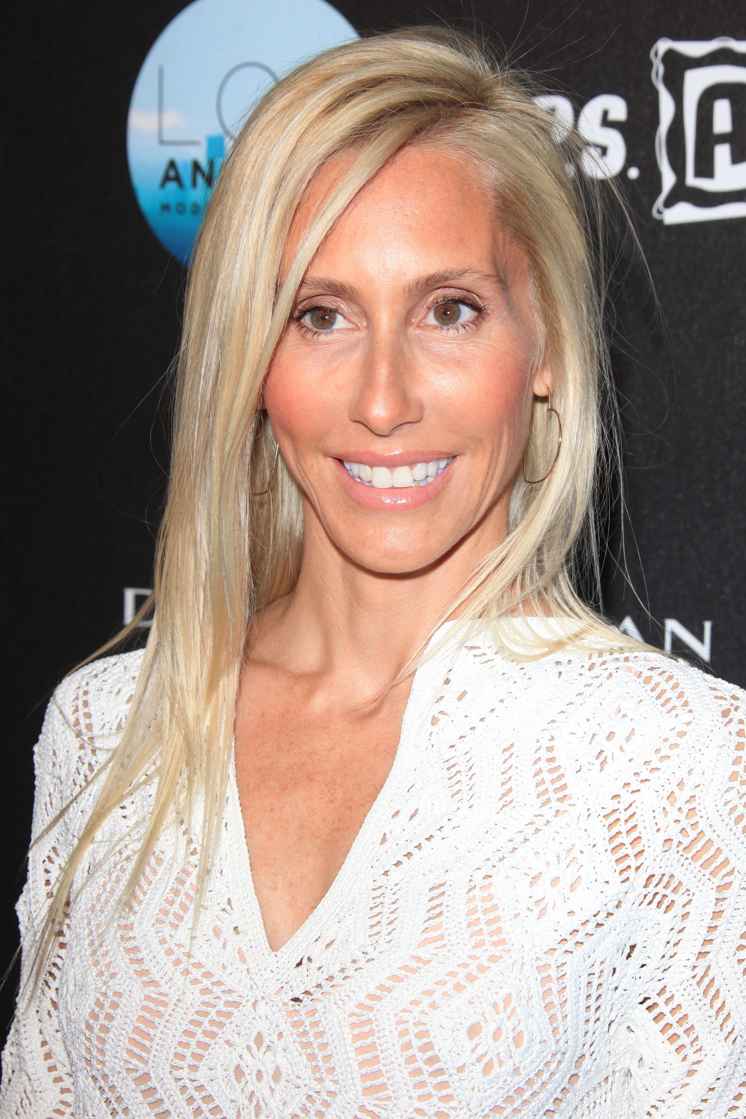Alexandra Miller