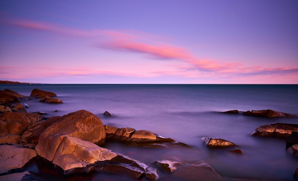 Brighton Beach Minnesota
