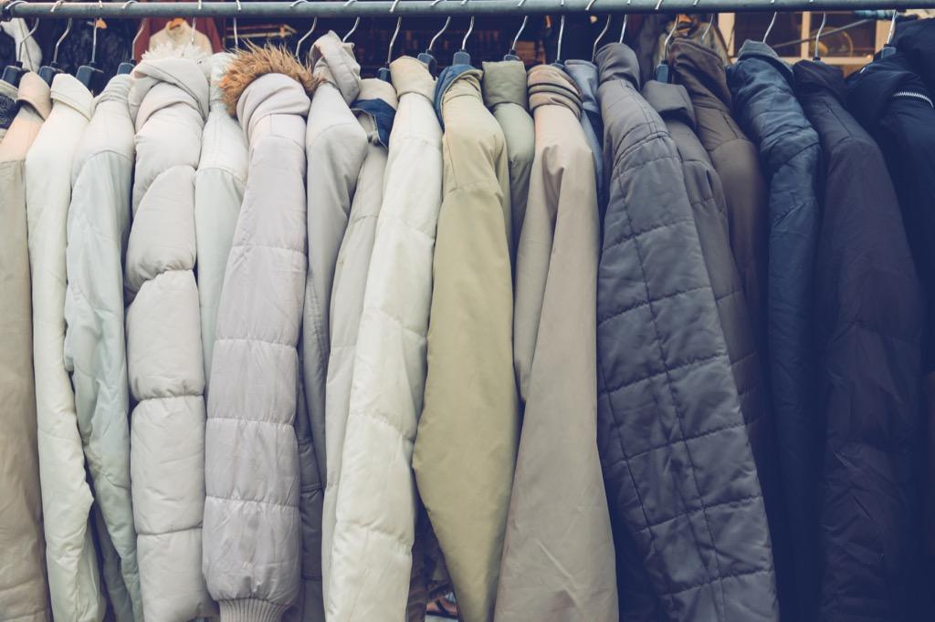 Coat Rack, easy home tips