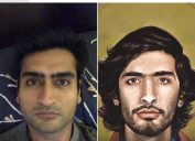 Kumail Nanjiani google arts and culture app