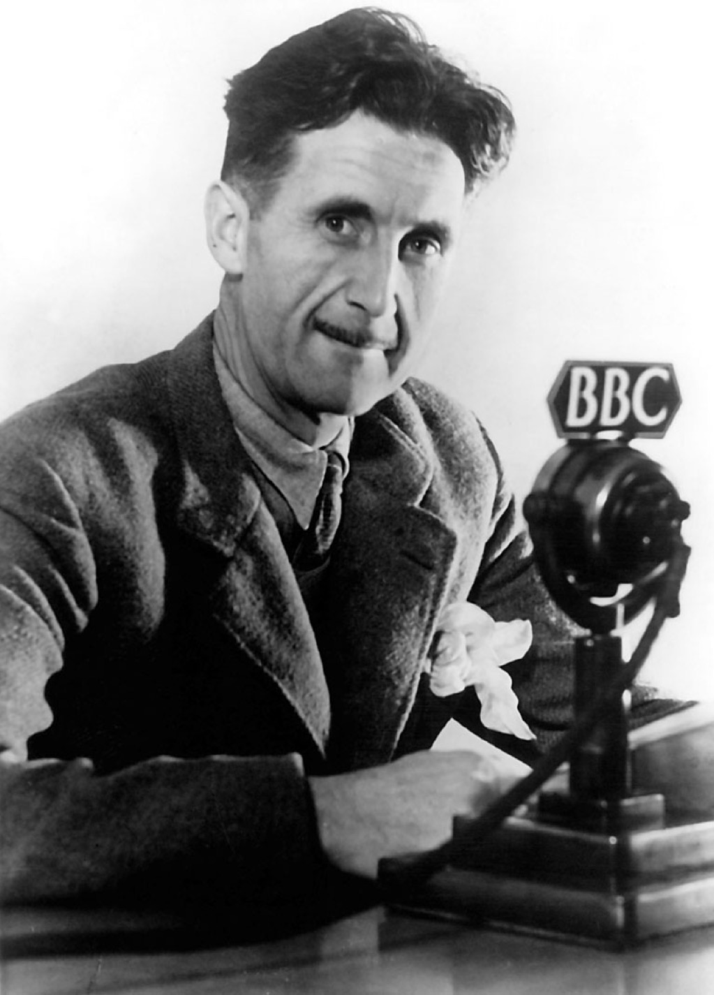 George Orwell Famous People Who Used to be Teachers