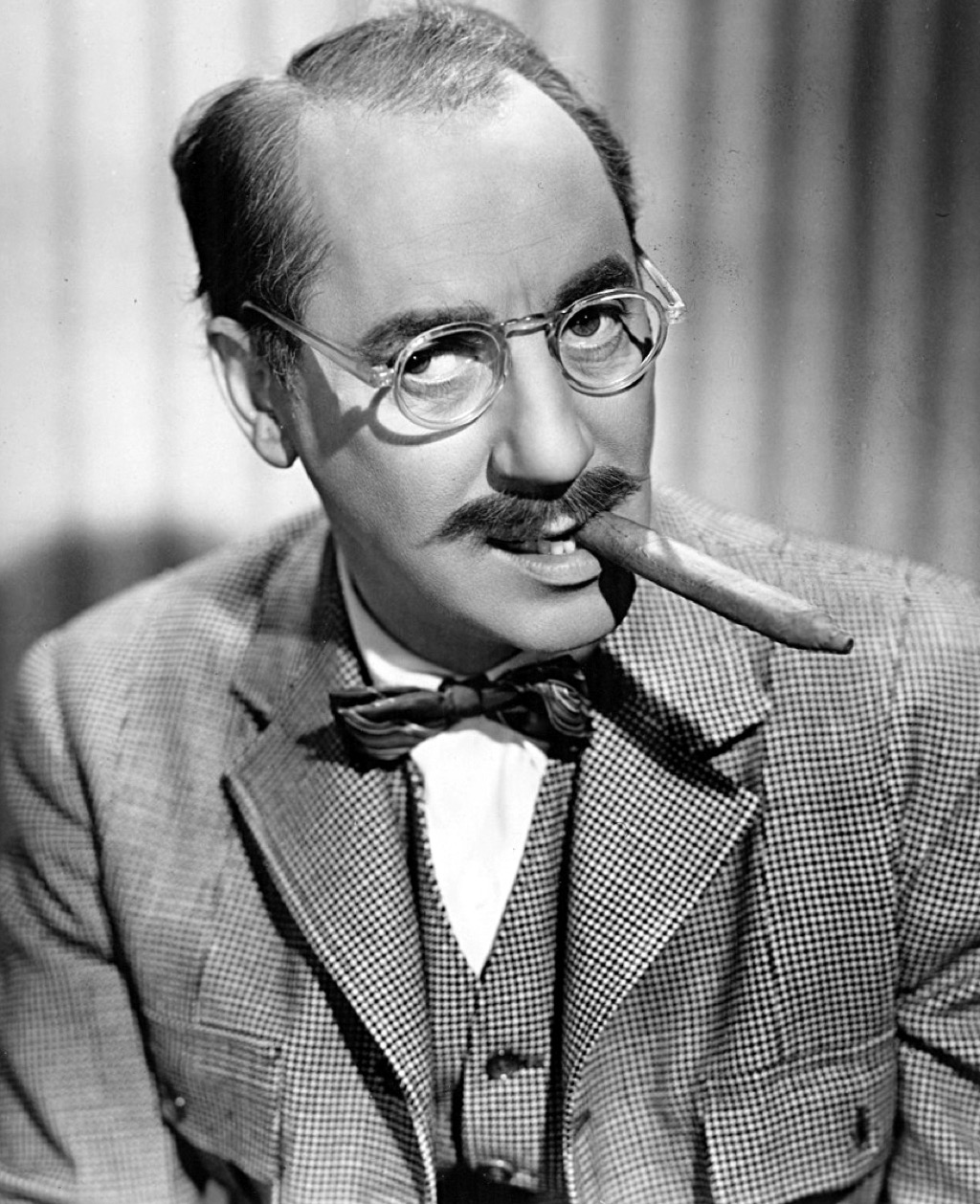 Groucho Marx Jokes From Comedy Legends