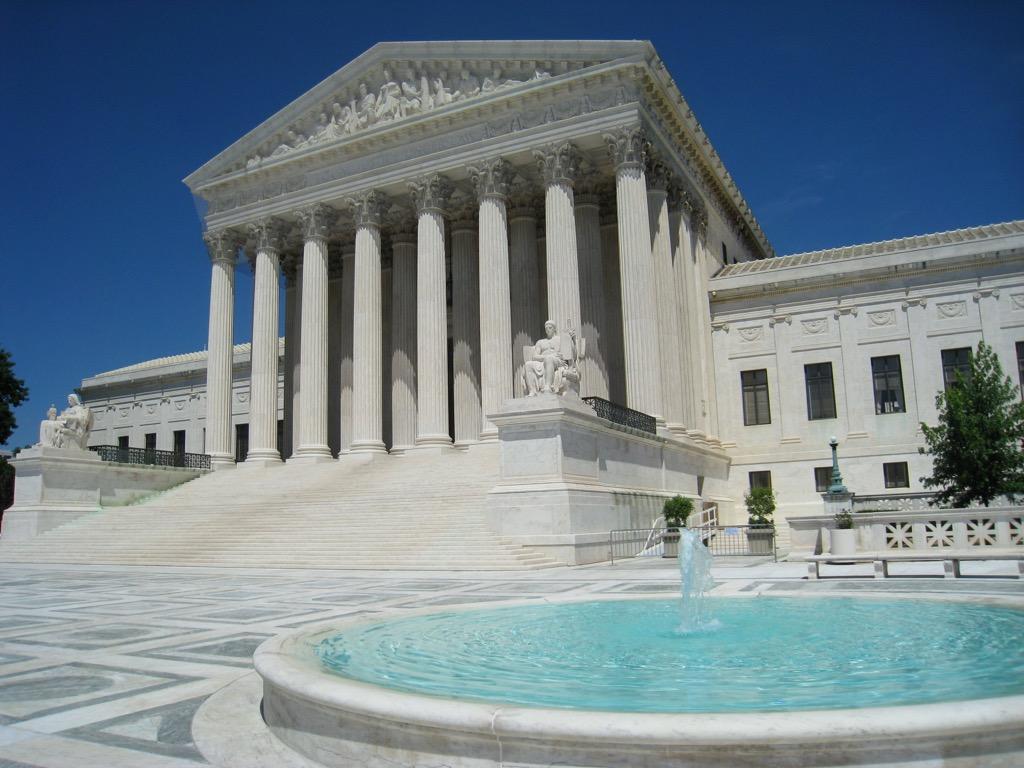 Supreme Court Civic Studies