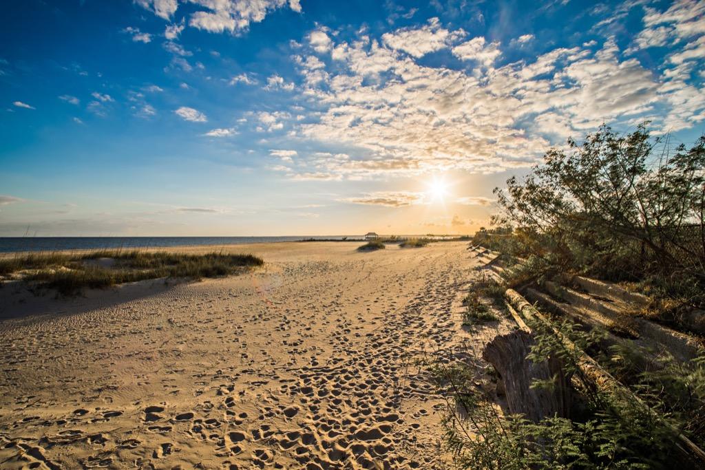 Pass Christian Beach, Missouri