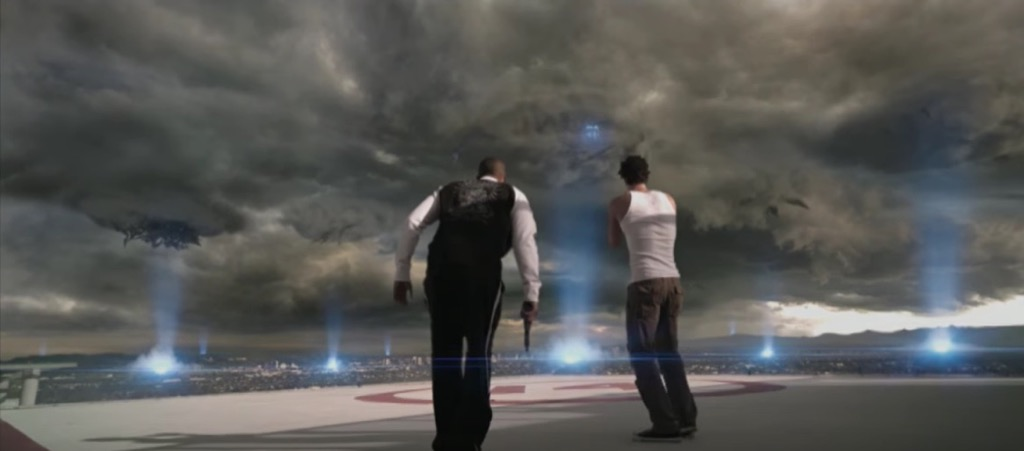 Skyline movie worst movie endings