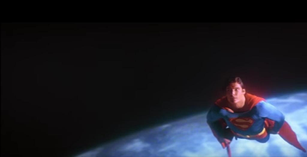 Superman movie worst movie endings