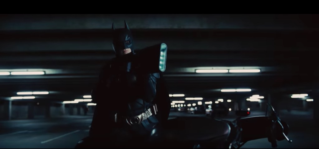 worst movie endings Batman the Dark Knight Rises