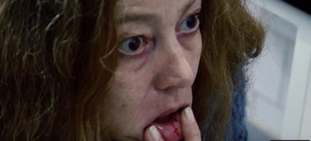The Devil Inside Trailer worst movie endings