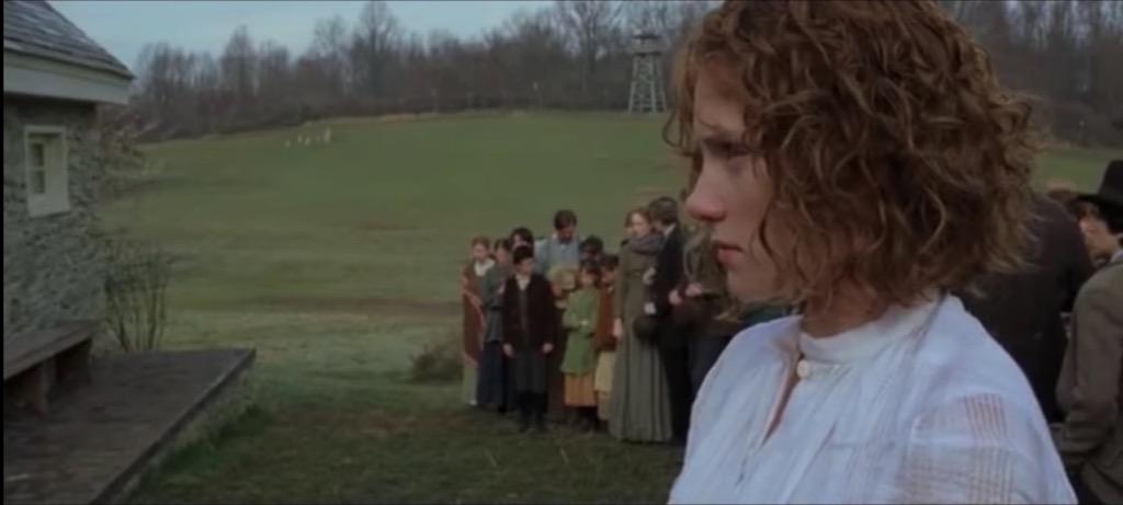 worst movie endings The Village movie