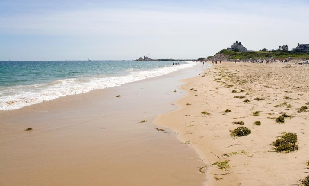 Watch Hill Beach Rhode Island